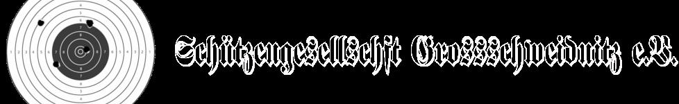 Schützengesellschaft Großschweidnitz e.V.